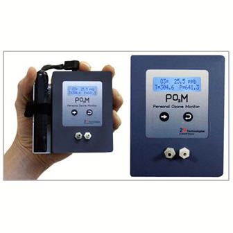 国标法掌上臭氧监测仪(紫外吸收法)BO-O3M100