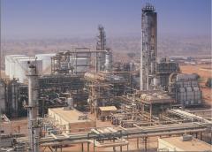 石油炼化/化工