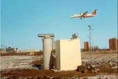 机场环境空气质量监测