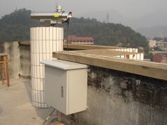 环境监测站