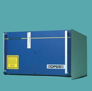 工业园区大气污染物自动监测预警系统