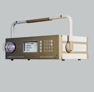 便携式烟气汞分析仪