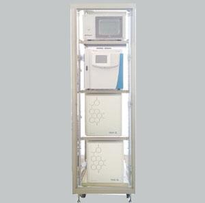 环境空气VOCs自动监测系统