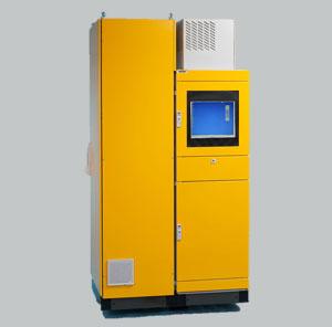 半导体IC/晶圆制造厂烟气排放在线监测