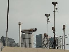 桐庐县环境空气质量自动监测系统