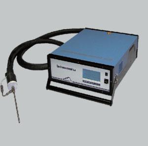 国标法便携式VOC分析仪