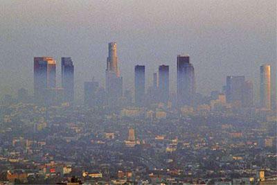 臭氧对人有什么影响?