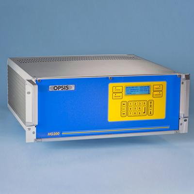 环境空气气态汞分析仪