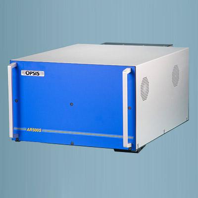 厂界氯气在线光谱监测系统