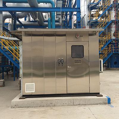 固定污染源烟气排放连续监测系统(CEM