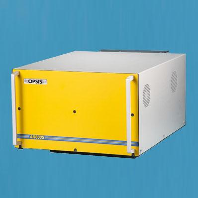 开放光程臭氧分析仪