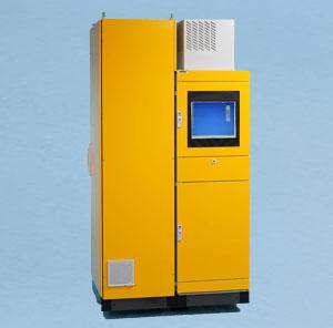氯气在线光谱分析系统