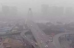生态环境部印发三大区域秋冬季大气污染综合治理方案