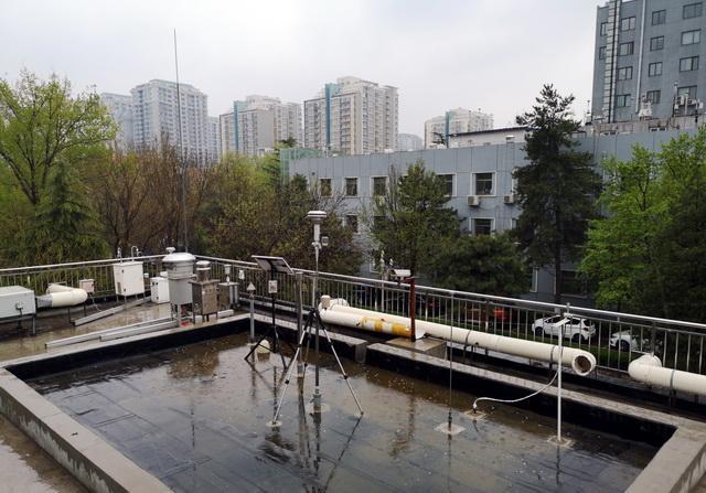 生态环境部:今年秋冬季大气污染治理攻坚力度不减