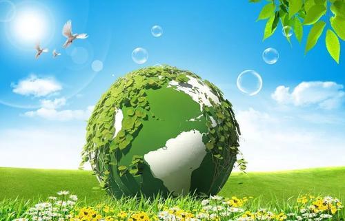 2020年生态环境领域十大热词盘点